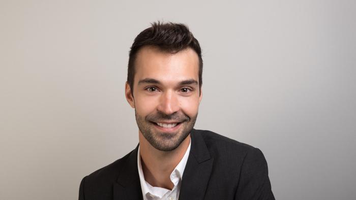 Dr Gabriel Marois